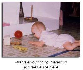 Infants And Toddlers Education Pathway For Families Pathway For