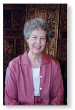 Dr. Marilyn Barrick