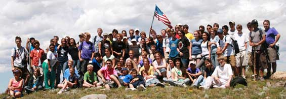 The Summit Lighthouse Teens United