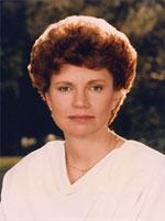 Elizabeth Clare Prophet, spiritual leader of The Summit Lighthouse