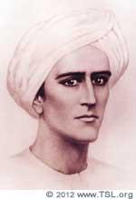 Maha Chohán, Espíritu Santo