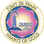 The Summit Lighthouse 50th Anniversary