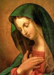 2230AX Madre Maria healing