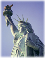 la Diosa de la Libertad