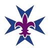 La Fraternidad de los Guardianes de la llama logo