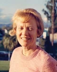 Florence Miller, la Maestra Ascendida Kristine