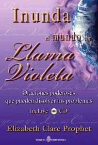Inunda el Mundo con Llama Violeta
