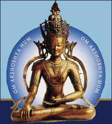 Akshobhya Buda Dhyani