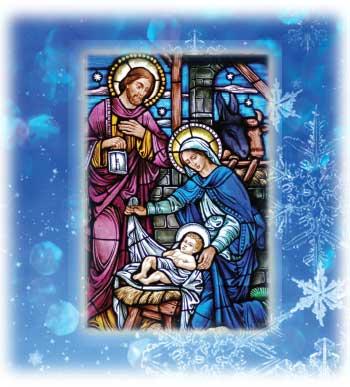 2013 Navidad