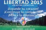 Conferencia Libertad 2015