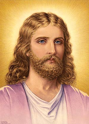 Maestro ascendido Jesús el Cristo