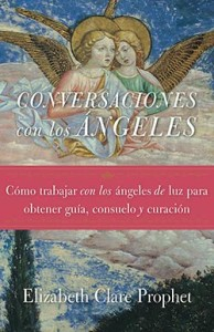Conversaciones con los Angeles - libro 84555