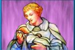 zadkiel y la llama violeta