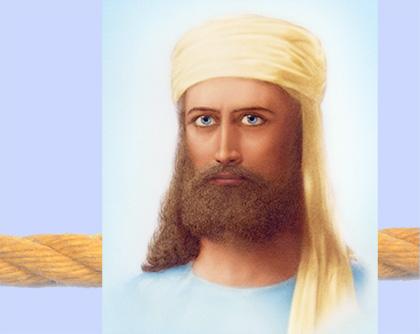 La cuerda dorada de El Morya