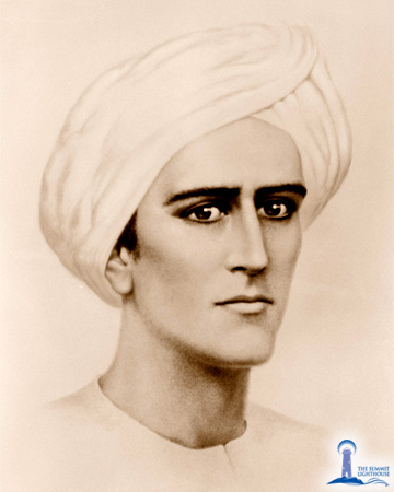 Maha Chohan - maestro ascendido