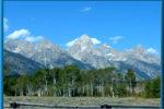 Ángeles Devas y los Parques Nacionales