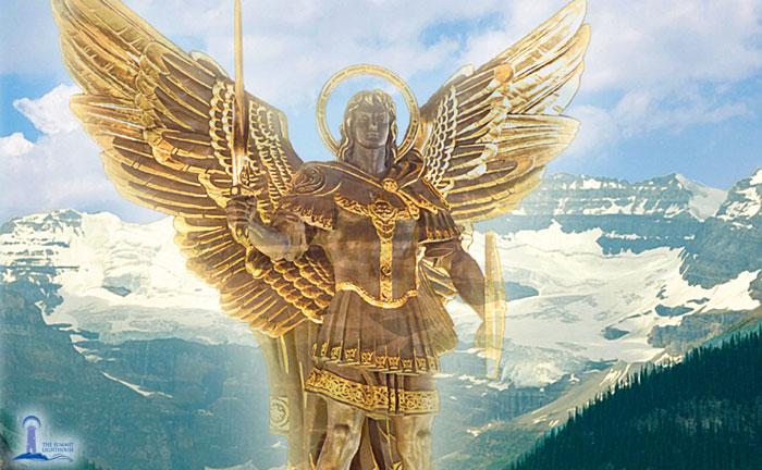 arcangel miguel banff
