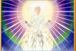 la llama de la resurreccion