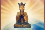 Buda Gautama - El poder de la paz perfecta