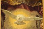 paloma del Espiritu Santo