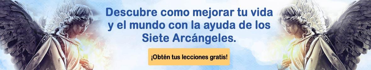 Arcangeles lecciones gratis