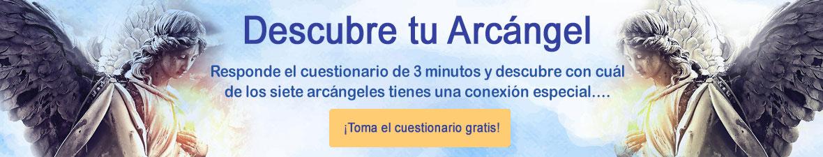 Arcangeles Cuestionario