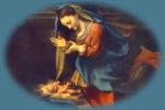 nacimiento del Cristo en el alma