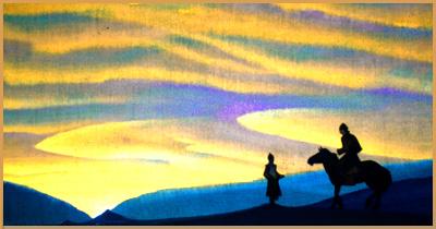Un ritual diario al sol - Helios y Vesta