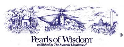 Pearls of Wisdom - Authentic Teachings of the ascended masters since 1958