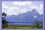 Royal Teton retreat at the Gran Teton Mountains