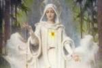 Madre María, Nuestra Señora de Fátima