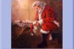 Santa Claus, Navidad