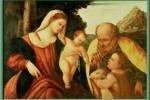 Paolo Veronese Navidad