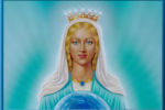 El acceso a la llama trina de Madre María