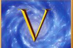 La V representa la Victoria